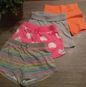 Other - ⚡ sale ⚡ Girls shorts lot